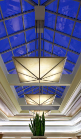 C1004 - Fairview Park Mall pendants